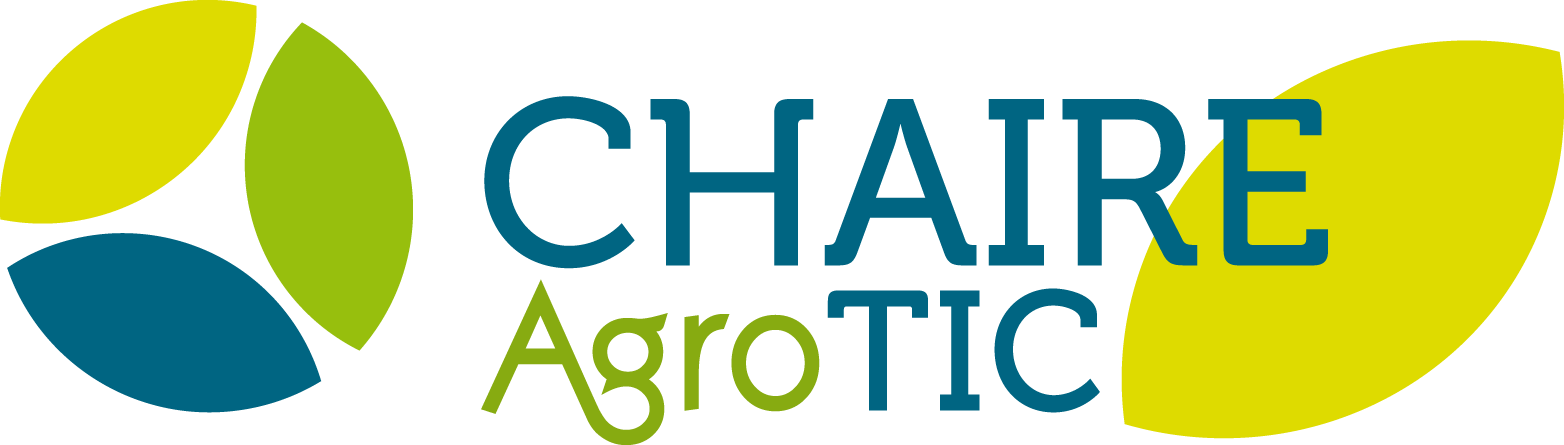 Chaire AgroTIC